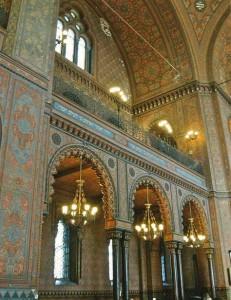 Matroneo della Sinagoga di Firenze