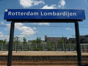 Stazione Rotterdam Lombardijen