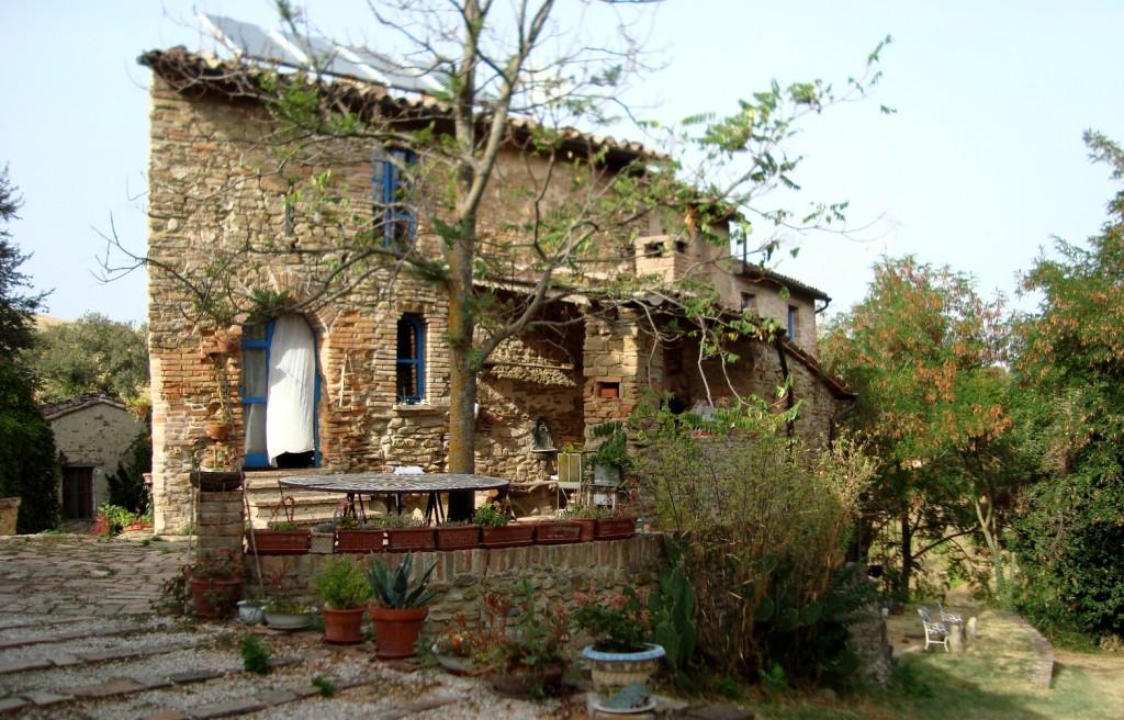 Antico Borgo Le Torricelle - agriturismo Marche