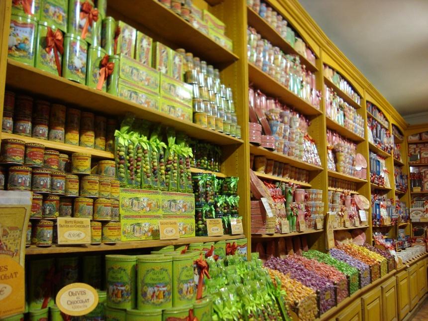 La Cure Gourmande - Aix-en-Provence