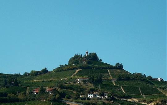 Valle del Belbo - Moncucco