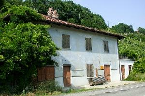Santo Stefano Belbo - Casa di Nuto