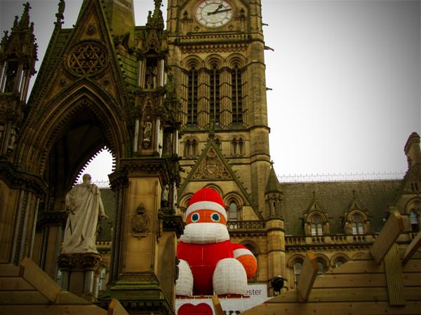 Immagini Natale Vittoriano.Un Natale Vittoriano A Manchester Slow Travel
