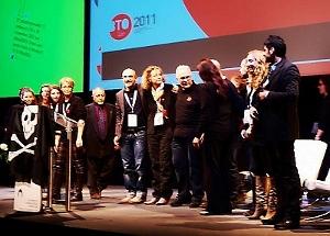 Foto di gruppo di BTO 2011