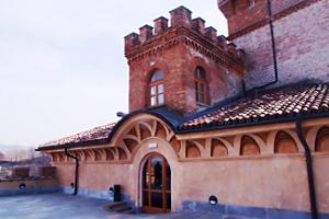 WiMu - Castello Barolo