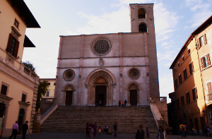 Cattedrale di Todi