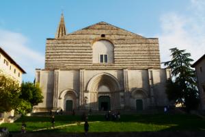 Chiesa di San Fortunato a Todi