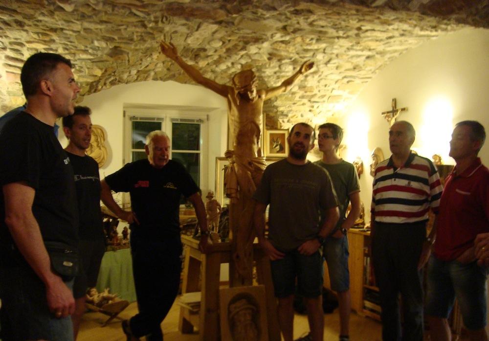 Coro Genzianella: coro trentino di montagna