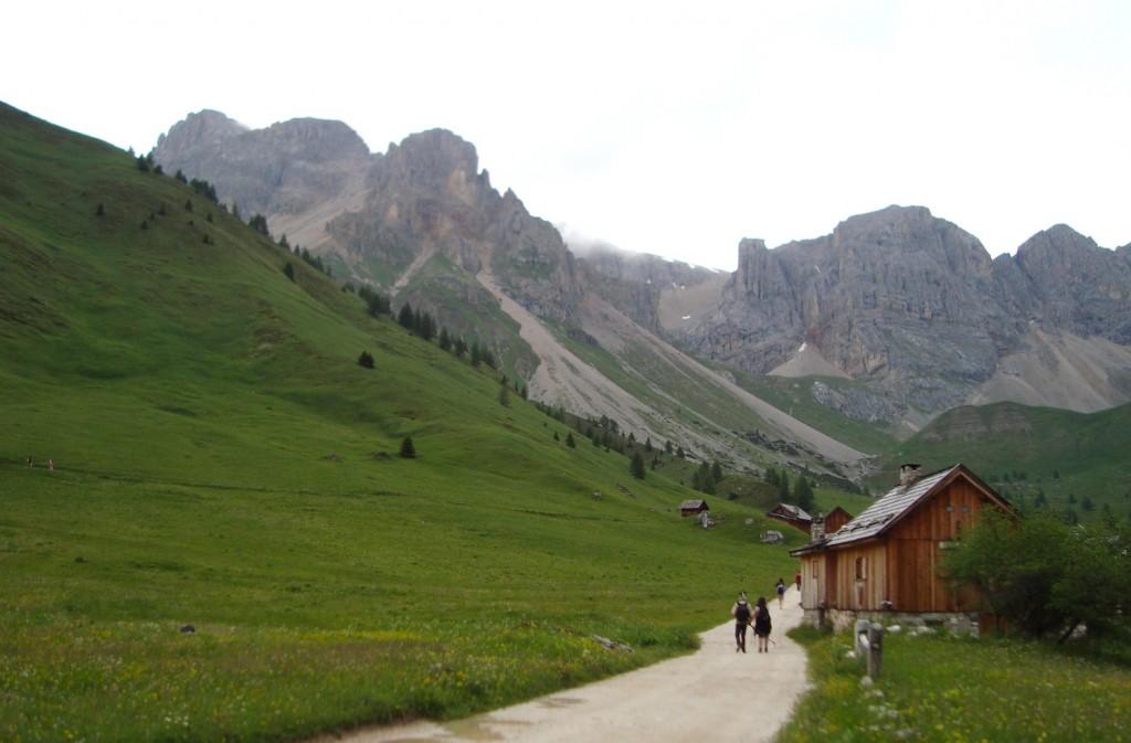 Val di Fassa -#vitanova12