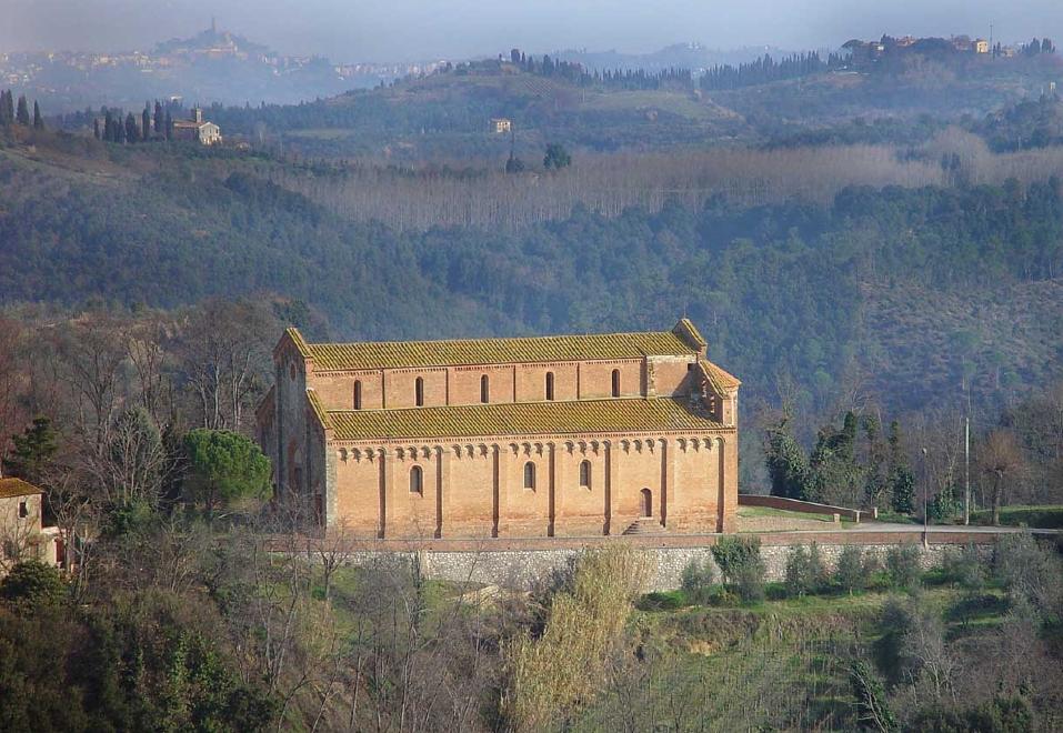 Pieve di San Martino (foto di A. Gherardini)
