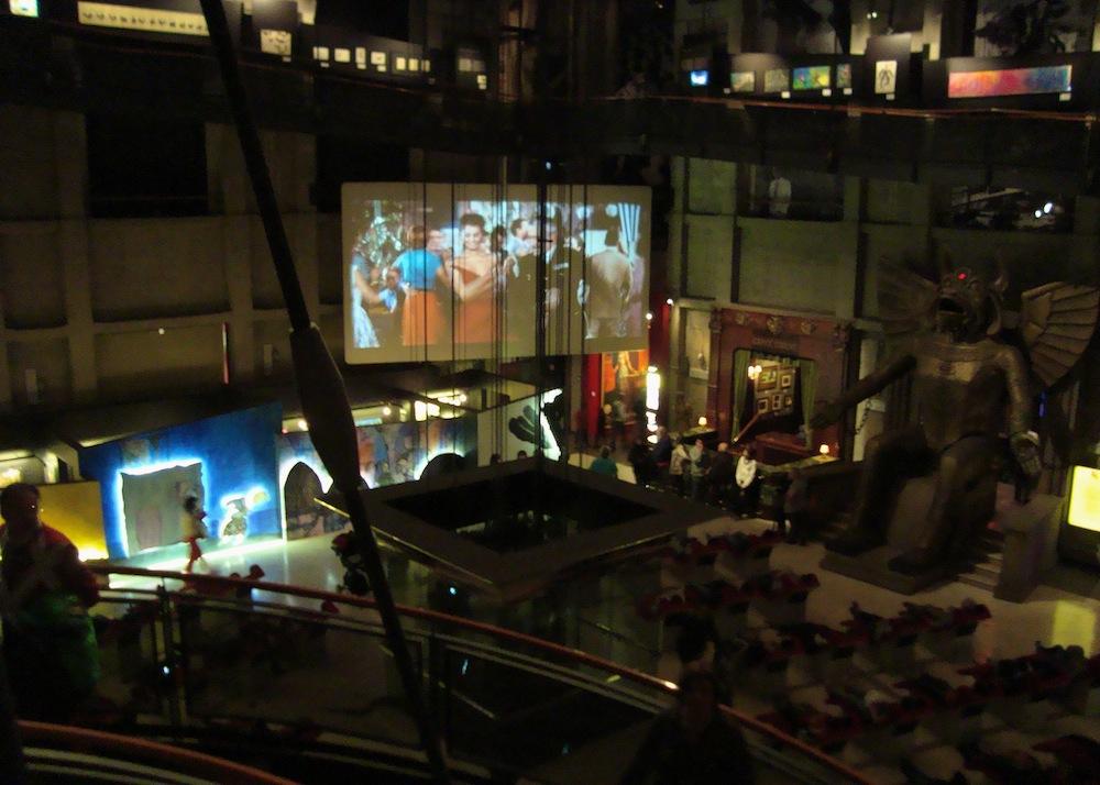 Museo del Cinema - Torino