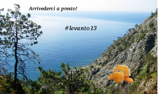 weekend Levanto