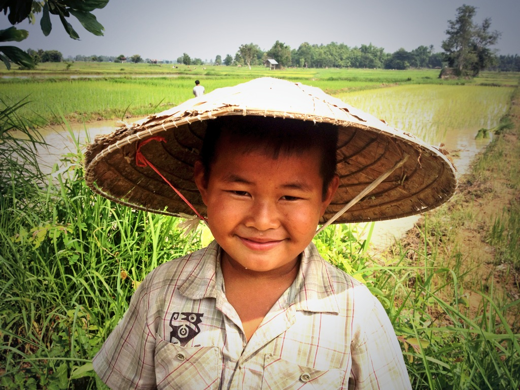 Thailandia, e la gioia di un sorriso - Slow Travel
