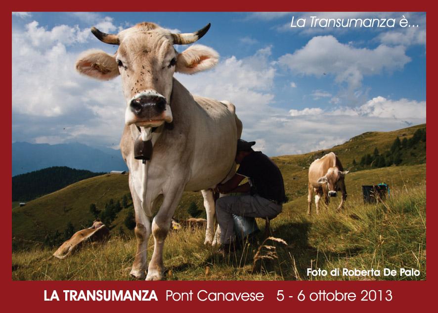 La Transumanza - Pont Canavese